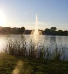 Rheudasil Park